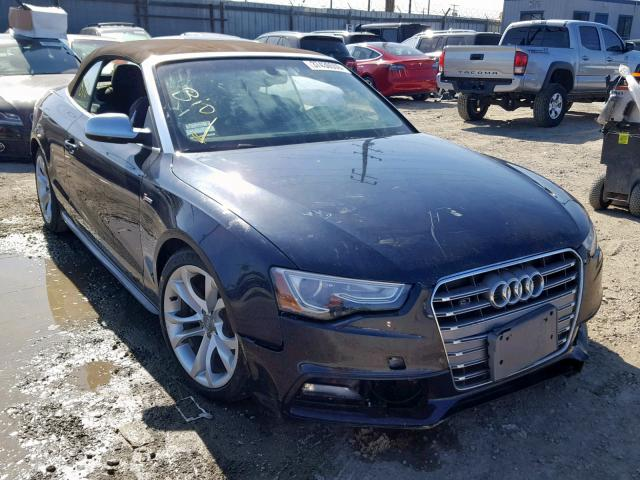 click here to view 2015 AUDI S5 PRESTIG at IBIDSAFELY