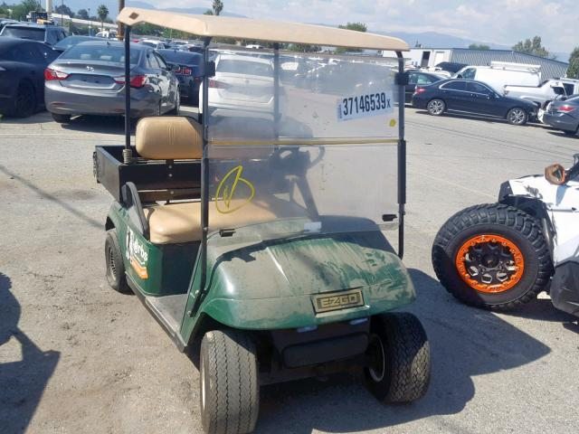click here to view 2005 EZGO GOLF CART at IBIDSAFELY