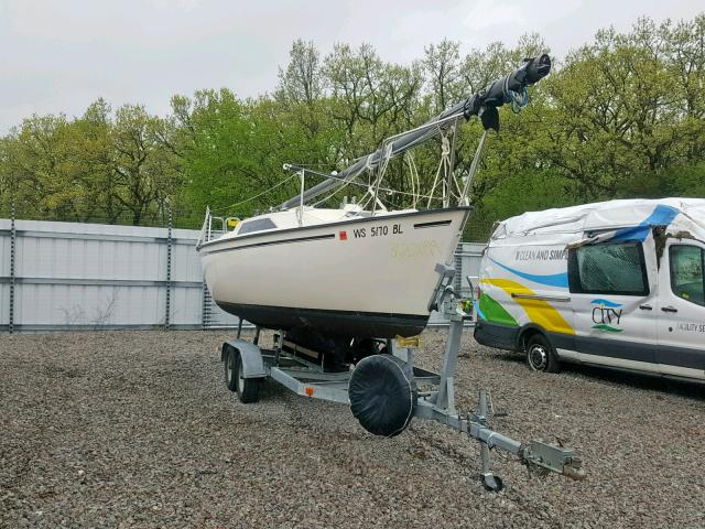 click here to view 1987 SAIL BOAT/TRL at IBIDSAFELY