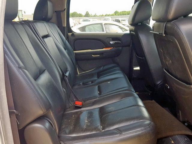 2013 Chevrolet Suburban K 5 3l 8 For Sale In Tifton Ga Lot 37310019
