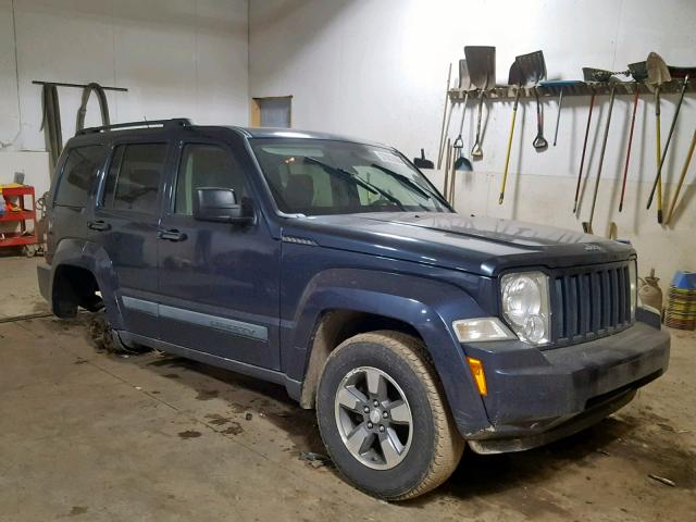 2008 Jeep Liberty For Sale >> 2008 Jeep Liberty Sp 3 7l 6 For Sale In Portland Mi Lot 37063609