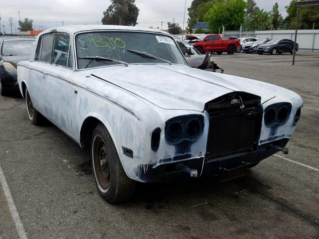 click here to view 1974 ROLLS-ROYCE SIL SHADOW at IBIDSAFELY