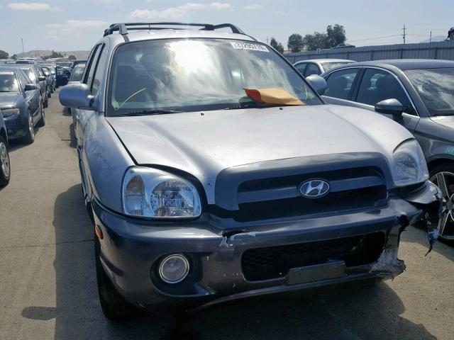 photo HYUNDAI SANTA FE 2006