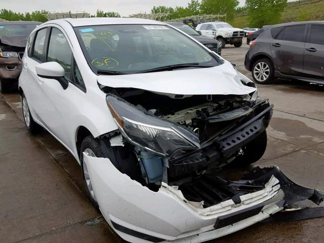 click here to view 2017 NISSAN VERSA NOTE at IBIDSAFELY