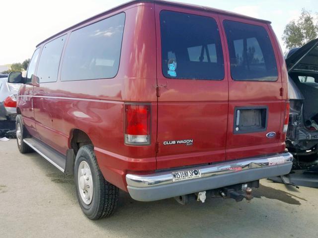 1998 Ford Econoline 6 8L 10 للبيع في Martinez CA - Lot: 36529859