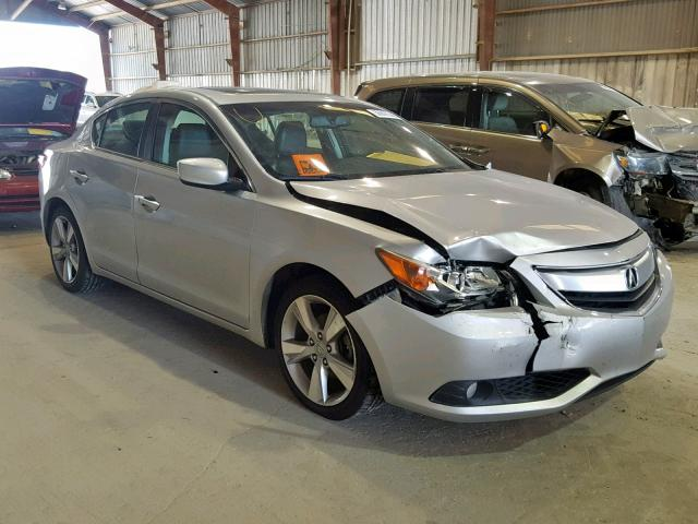 click here to view 2013 ACURA ILX 20 PRE at IBIDSAFELY