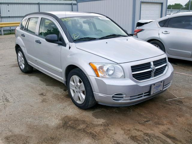 click here to view 2007 DODGE CALIBER SX at IBIDSAFELY