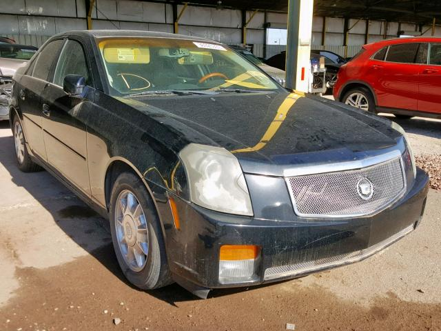 Cadillac salvage cars for sale: 2005 Cadillac CTS HI FEA