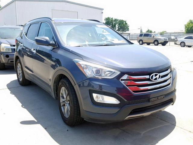 2015 Hyundai Santa Fe S 2.4L