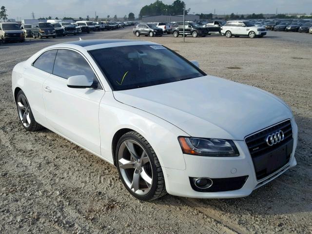 2011 Audi A5 Premium 2.0L