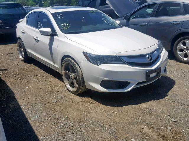 click here to view 2016 ACURA ILX BASE at IBIDSAFELY