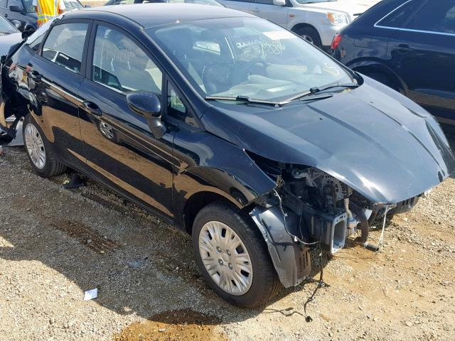 click here to view 2017 FORD FIESTA S at IBIDSAFELY