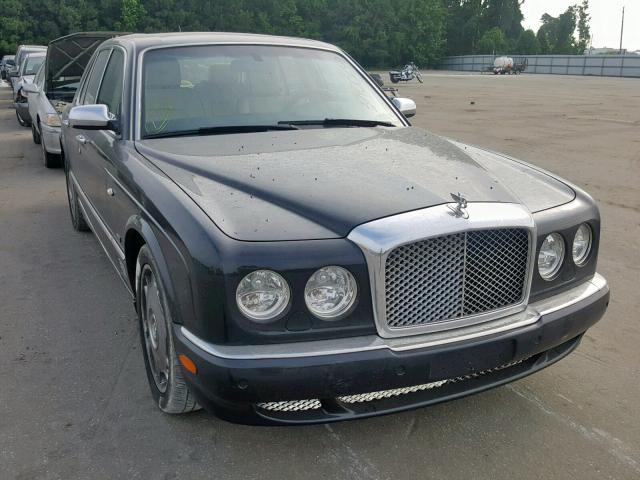 click here to view 2009 BENTLEY ARNAGE R at IBIDSAFELY