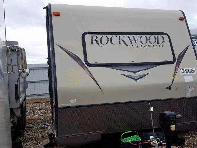 click here to view 2015 WILDWOOD ROCKWOOD at IBIDSAFELY