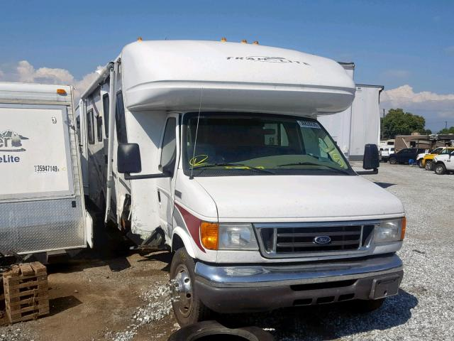 click here to view 2006 TRAIL KING ECONOLINE at IBIDSAFELY
