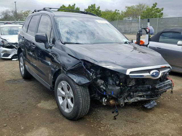 click here to view 2015 SUBARU FORESTER 2 at IBIDSAFELY
