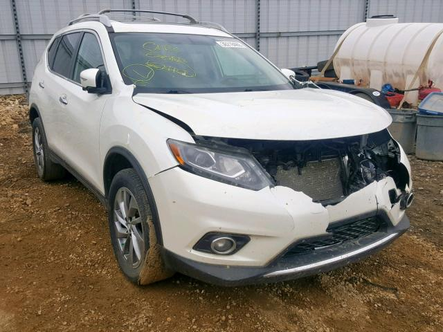 click here to view 2015 NISSAN ROGUE S at IBIDSAFELY