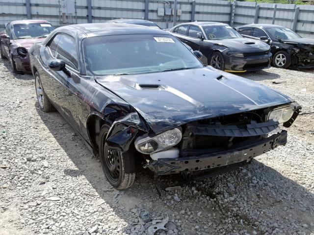 2014 Dodge Challenger 3.6L
