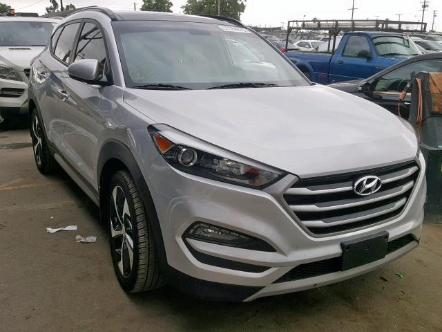 Tucson Car Auction >> Auto Auction Ended On Vin Km8j33a24ju743618 2018 Hyundai