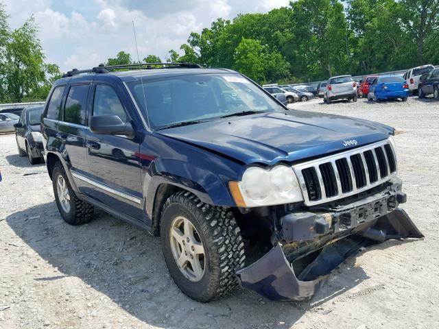 1J4HR58N95C613711-2005-jeep-grand-cher