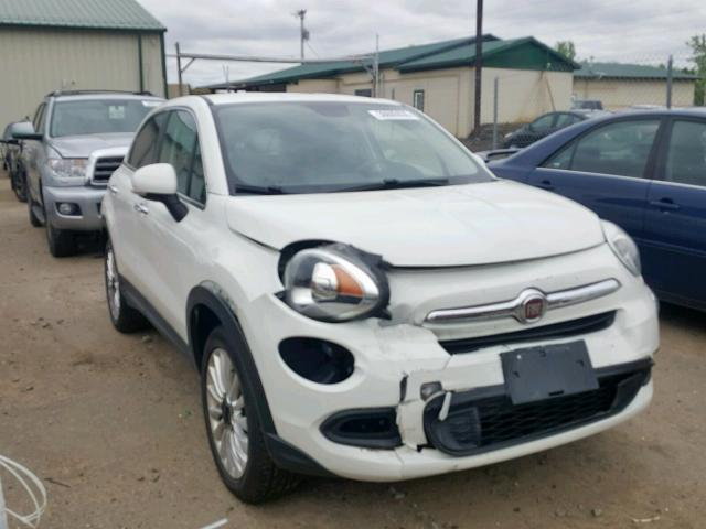 click here to view 2016 FIAT 500X LOUNG at IBIDSAFELY
