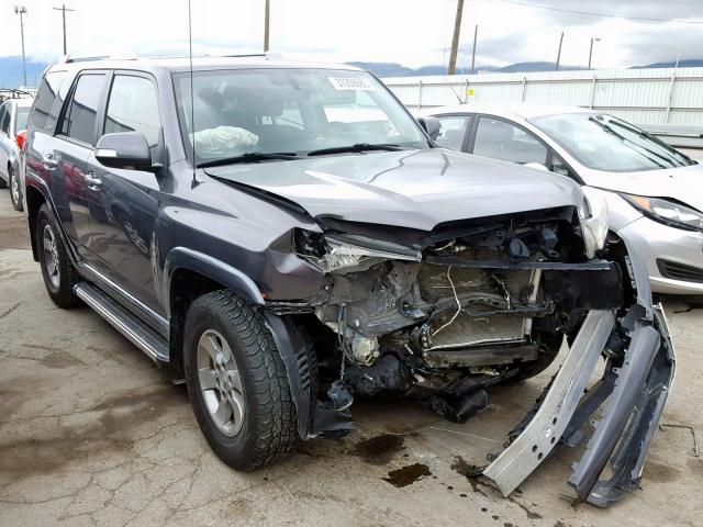 click here to view 2013 TOYOTA 4RUNNER SR at IBIDSAFELY