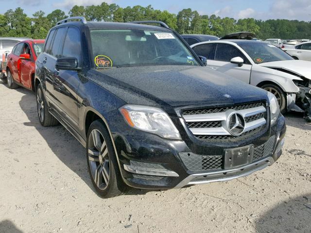 2014 Mercedes Benz Glk 350 3 5l 6 For Sale In Houston Tx Lot 37227379