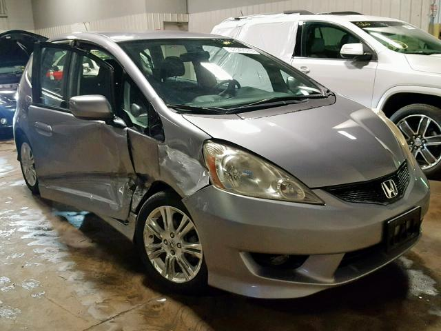 click here to view 2009 HONDA FIT SPORT at IBIDSAFELY