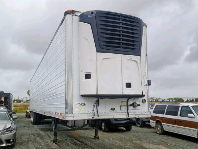 click here to view 2008 GREAT DANE TRAILER REEFER at IBIDSAFELY