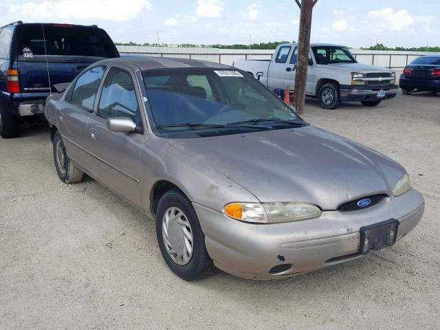 auto auction ended on vin 1falp6539tk116133 1996 ford contour gl in tx waco autobidmaster