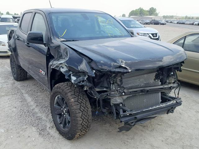 click here to view 2019 CHEVROLET COLORADO Z at IBIDSAFELY