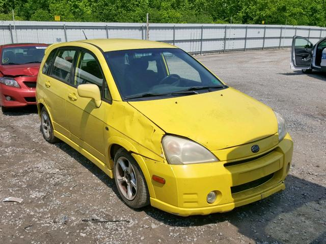 auto auction ended on vin js2rd61h345252181 2004 suzuki aerio sx in wv charleston 2004 suzuki aerio sx in wv charleston