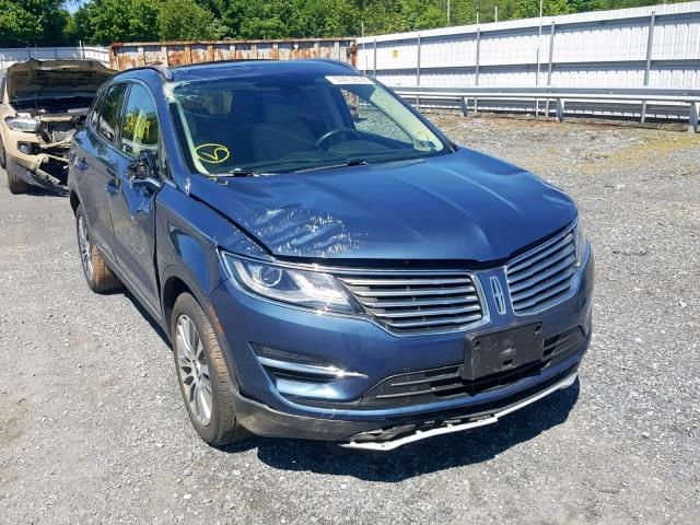 click here to view 2018 LINCOLN MKC RESERV at IBIDSAFELY