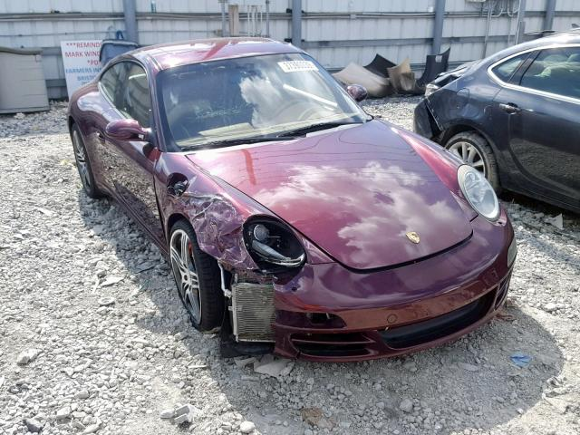 click here to view 2005 PORSCHE 911 NEW GE at IBIDSAFELY