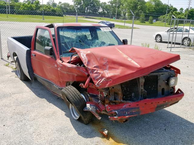click here to view 1993 CHEVROLET S TRUCK S1 at IBIDSAFELY