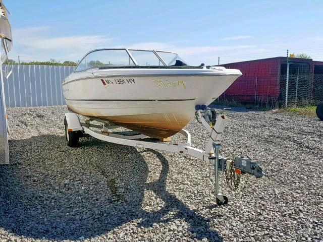 click here to view 2000 BAYL CAPRI 2150 at IBIDSAFELY