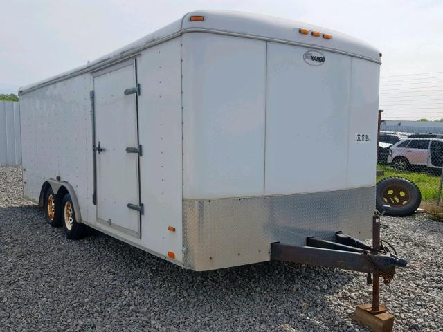 click here to view 2003 TRAIL KING ENCLOSED at IBIDSAFELY