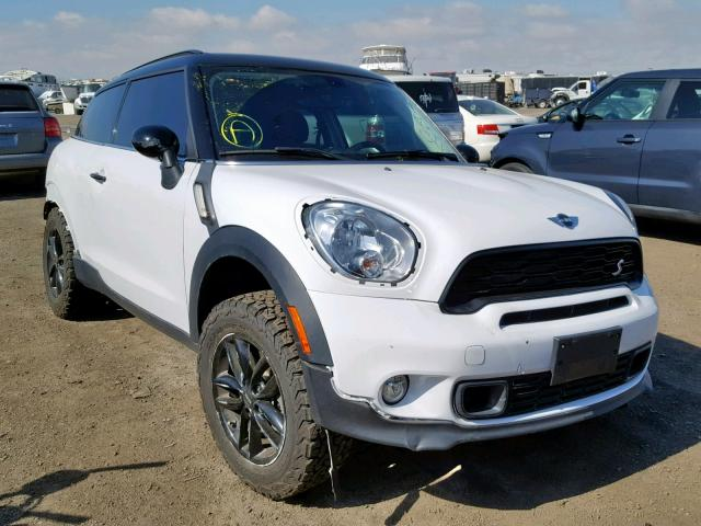 click here to view 2015 MINI COOPER S P at IBIDSAFELY