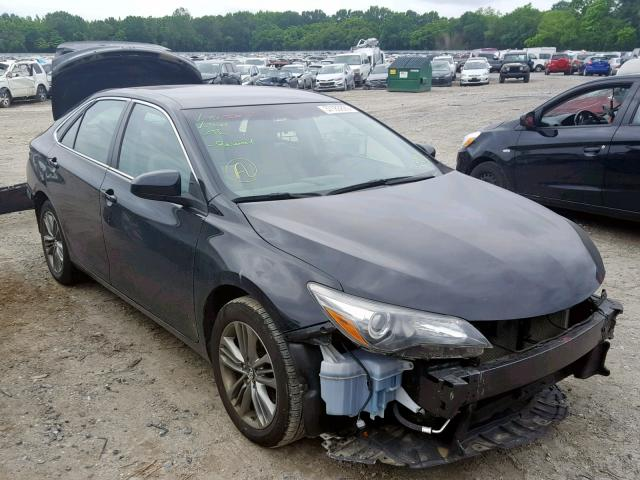 4T1BF1FK7GU234494 2016 TOYOTA CAMRY LE