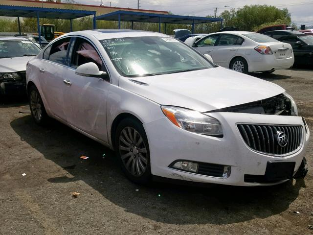 click here to view 2013 BUICK REGAL PREM at IBIDSAFELY