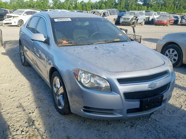 click here to view 2012 CHEVROLET MALIBU 1LT at IBIDSAFELY