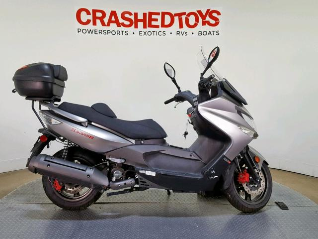 click here to view 2009 KYMCO USA INC XCITING 25 at IBIDSAFELY