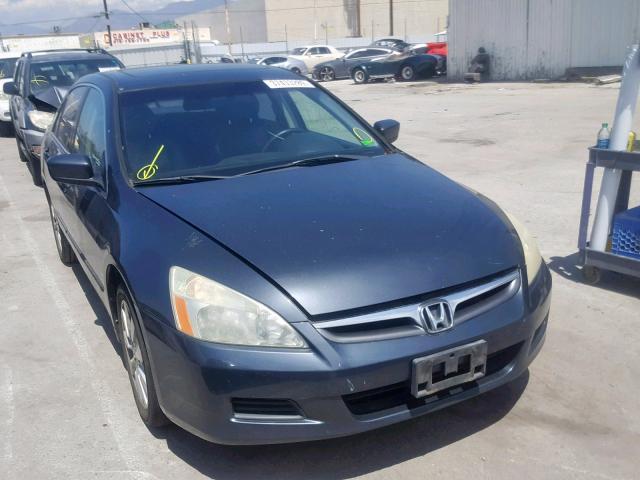 2006 Honda Accord 3.0 Ex >> 2006 Honda Accord Ex 3 0l