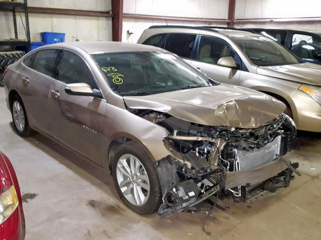 click here to view 2018 CHEVROLET MALIBU LT at IBIDSAFELY