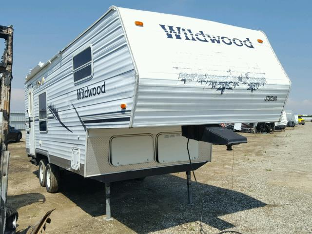 click here to view 2005 WLDW WILDWOOD at IBIDSAFELY