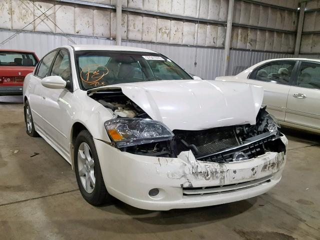 2006 NISSAN ALTIMA S Photos | OR - PORTLAND SOUTH - Salvage Car