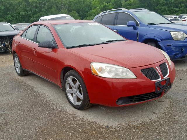 click here to view 2007 PONTIAC G6 BASE at IBIDSAFELY