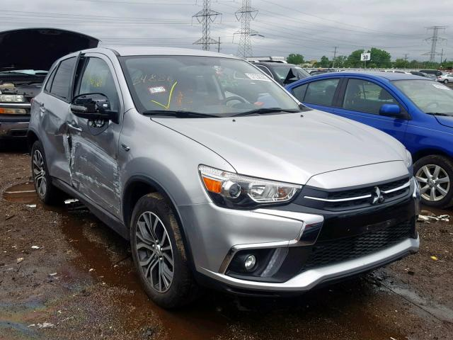 click here to view 2018 MITSUBISHI OUTLANDER at IBIDSAFELY