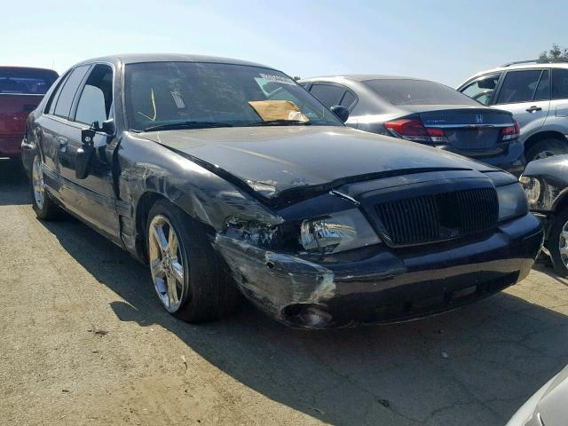 click here to view 2003 MERCURY MARAUDER at IBIDSAFELY