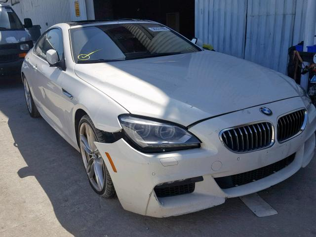click here to view 2013 BMW 640 I at IBIDSAFELY